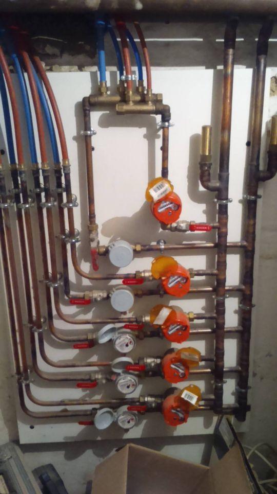 Globale Energie Plombier Vern Sur Seiche Img 37