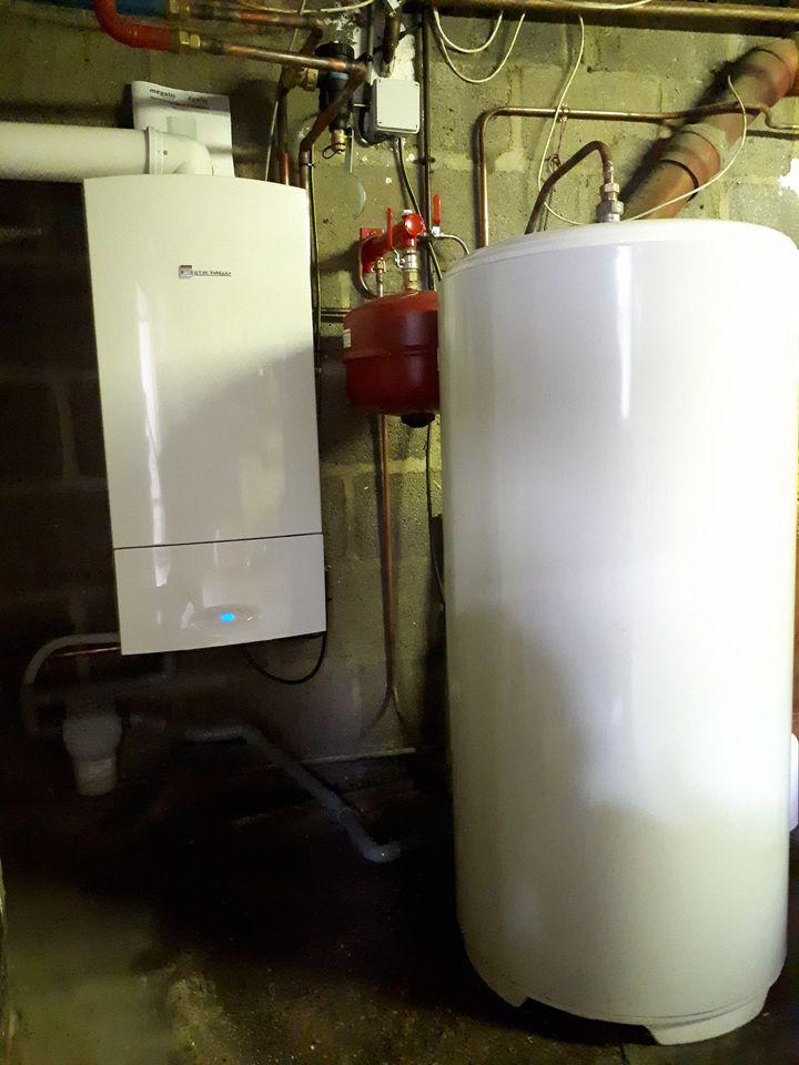 Globale Energie Plombier Vern Sur Seiche Img 40