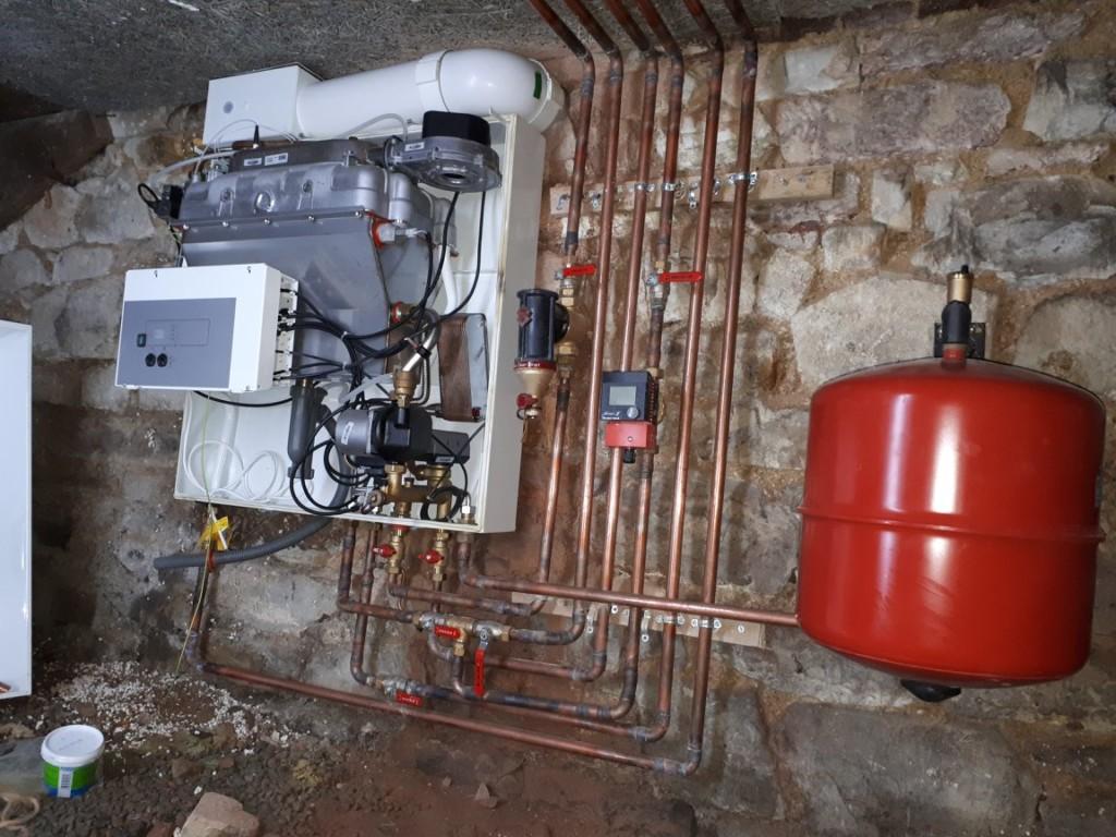 Globale Energie Plombier Vern Sur Seiche Img 44