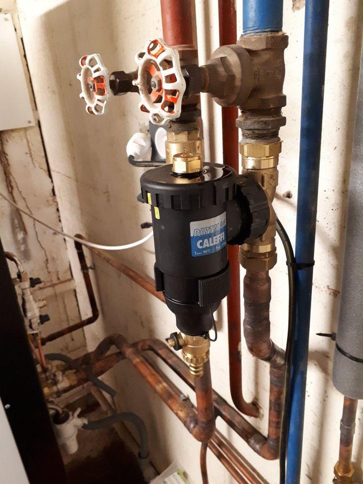 Globale Energie Plombier Vern Sur Seiche Img 46