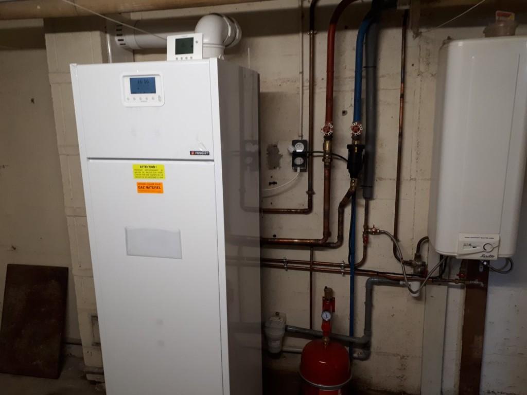 Globale Energie Plombier Vern Sur Seiche Img 50