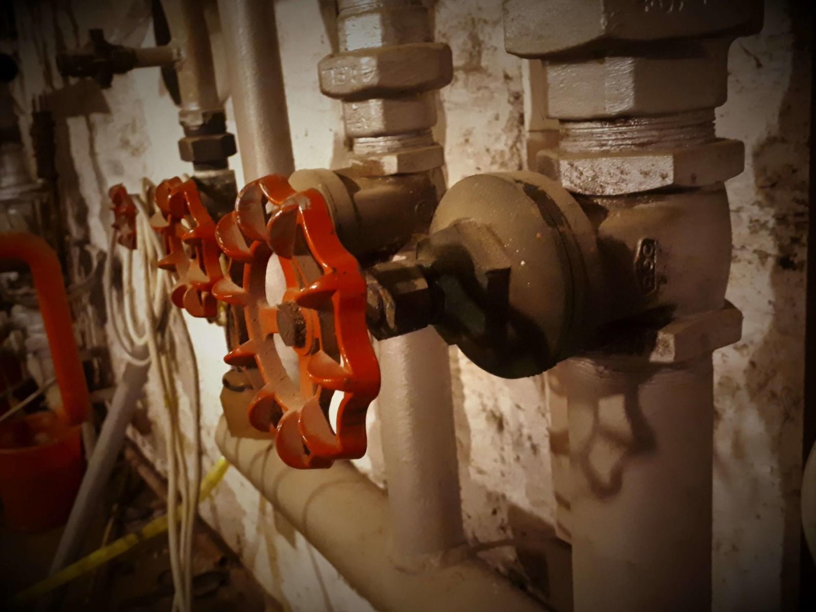 Globale Energie Plombier Vern Sur Seiche Chaudiere 5