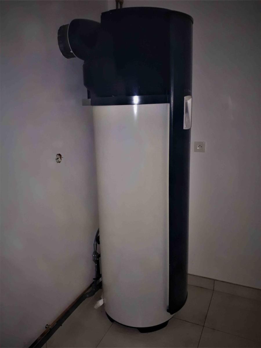 Globale Energie Plombier Vern Sur Seiche Chauffage 3